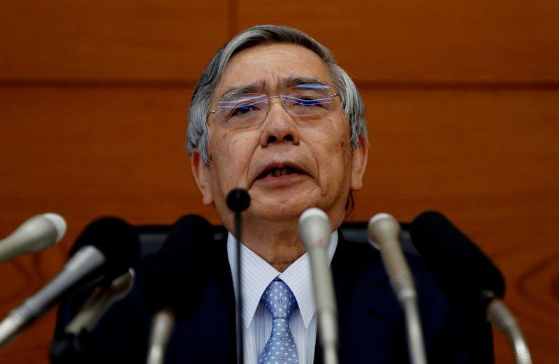 BC do Japão está cautelosamente otimista sobre economias regionais com aumento de divergências