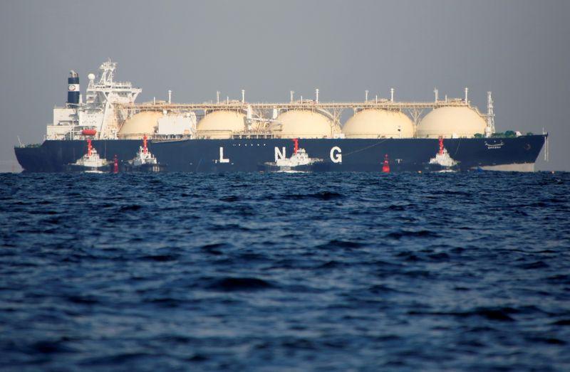 Recuperação na demanda mundial de gás ameaça metas internacionais de clima, diz IEA