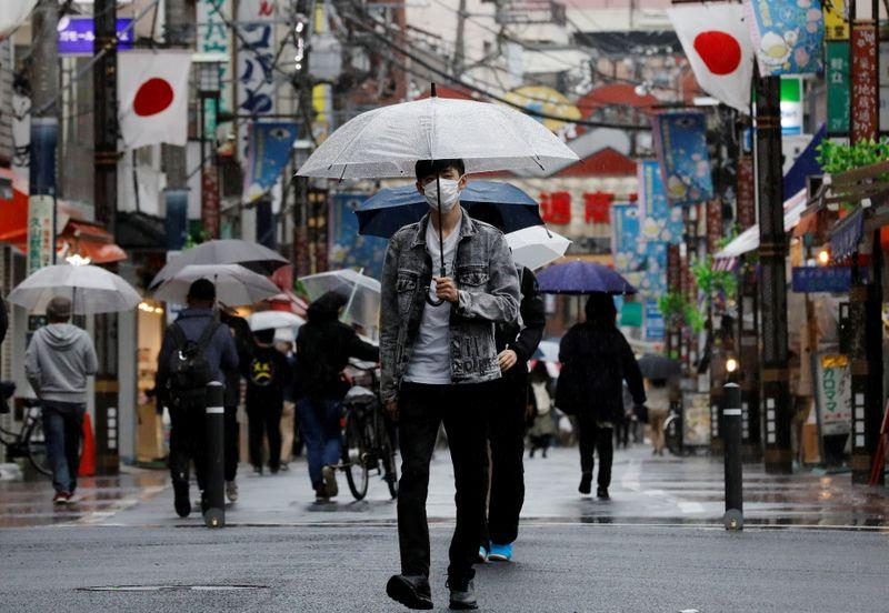 Governo do Japão espera que economia retorne a níveis pré-Covid até final do ano