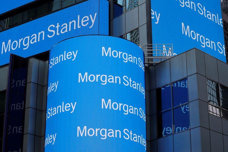 Morgan Stanley enfrenta violação de dados e roubo de informações de clientes corporativos