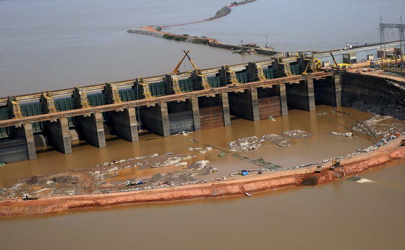 Crise hídrica do Brasil está ligada a mudanças climáticas globais, diz ministro