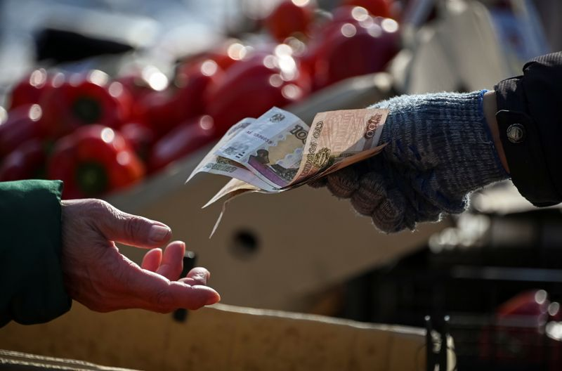 Ministério da Economia da Rússia eleva previsões de PIB e inflação para 2021