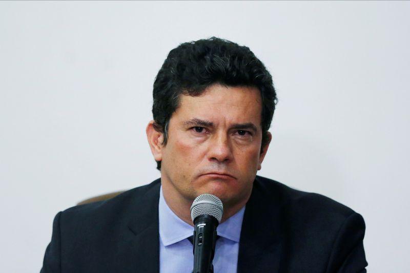 STF anula condenação julgada por Moro no caso Banestado