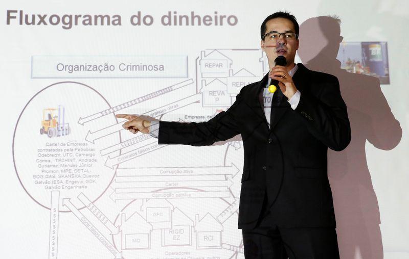 Lava Jato de Curitiba pode acabar em setembro