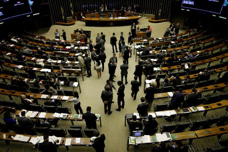 Câmara aprova criação de Tribunal Regional Federal da 6ª Região