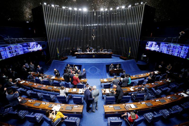 Senado exclui de MP adiamento da vigência da Lei Geral de Proteção de Dados