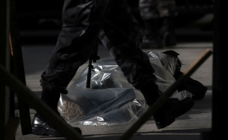 Negros são vítimas de 3 em cada 4 homicídios no Brasil, aponta Atlas da Violência