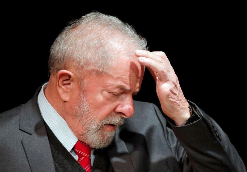 Lava Jato de Curitiba denuncia Lula por lavar R$ 4 milhões no instituto