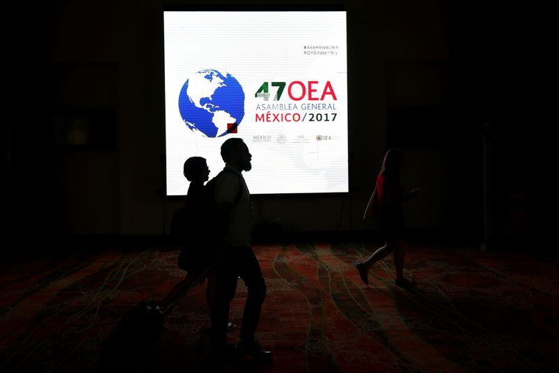 Arthur Weintraub deixa cargo no Planalto para assumir posição na OEA