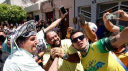 Bolsonaro elogia decisão do STF que suspende inquérito e volta a atacar Moro