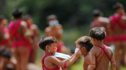 Governo federal edita MP para permitir barreiras sanitárias em terras indígenas