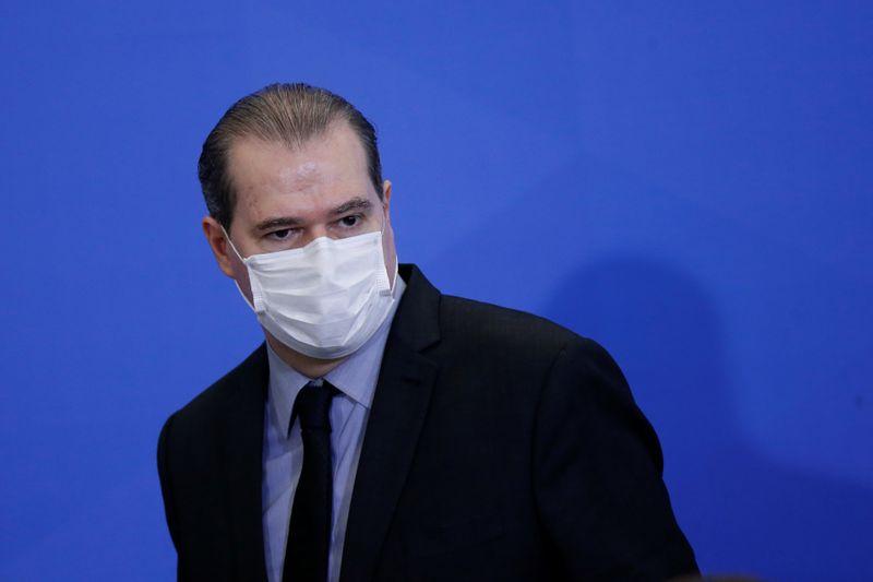 Toffoli tem resultado positivo e se torna 2º ministro do STF diagnosticado com Covid-19