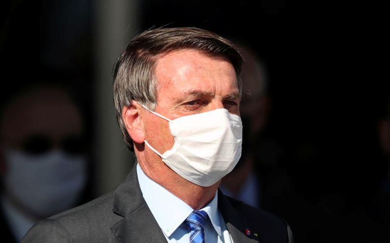 Bolsonaro diz que coloca responsável para correr se surgir corrupção em seu governo