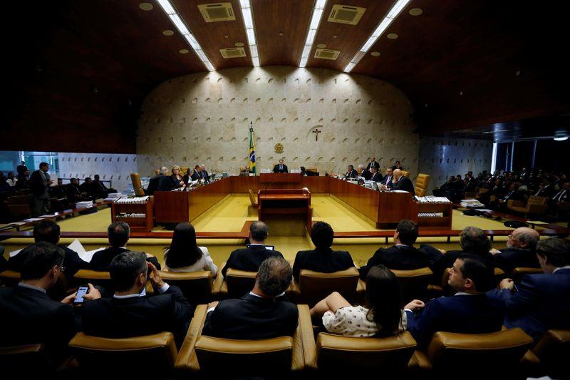 """Em julgamento, Fux defende ordem de prisão de André do Rap e diz que traficante """"debochou da Justiça"""""""