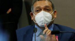 Kassio Nunes afirma em sabatina que podem ser feitas correções na Lava Jato