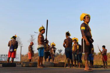 STF rejeita plano apresentado pelo governo para conter Covid-19 entre indígenas