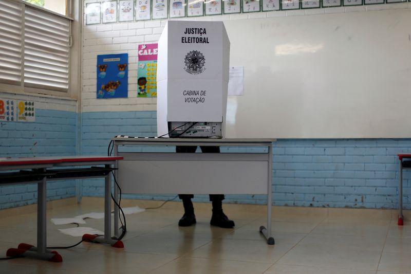 PF usará drones para fiscalizar eleições municipais