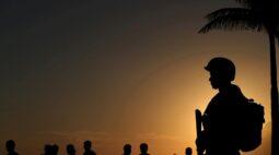 Marinha mantém prontidão operacional apesar da Covid-19, diz comandante