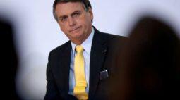 Moraes pede informações à PF sobre inquérito que investiga Bolsonaro