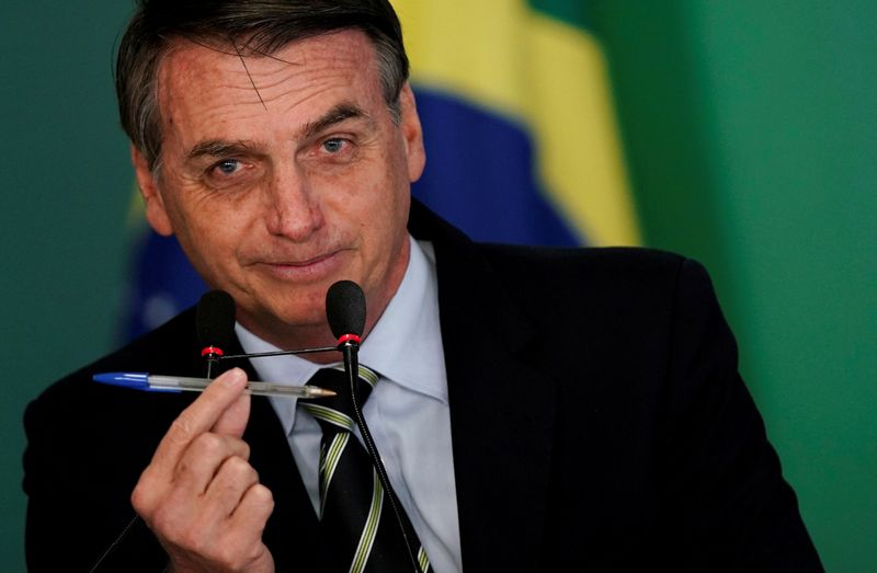 Bolsonaro diz que pode reeditar decreto de PPPs em unidades de saúde