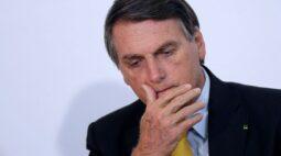 Procura outro para pagar a sua vacina, diz Bolsonaro a Doria