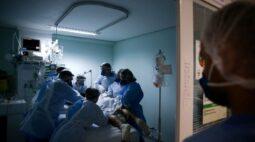 Paraná tem 270.349 casos e mais de 6 mil mortos por Covid-19