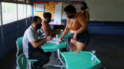 TSE informa que 604 mil eleitores já justificaram ausência por e-Título no 2º turno