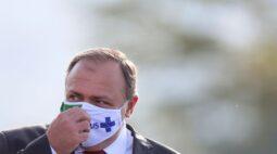 Governantes precisam ser transparentes no combate à pandemia, diz Pazuello