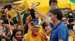 Planalto nega relação com blogueiros investigados por atos antidemocráticos