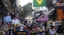 Governo do RJ libera shoppings abertos por 24 horas para evitar aglomerações