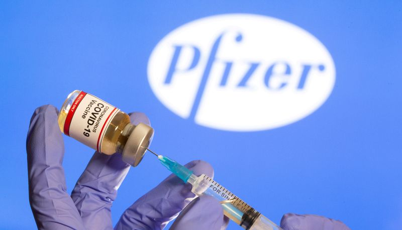 Não podemos pegar a Pfizer pelo braço, diz secretário do Ministério da Saúde