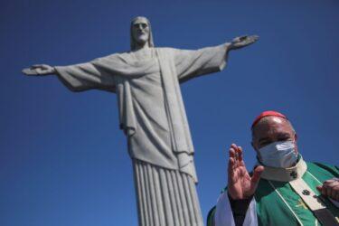 Pontos turísticos do Rio vão reabrir no sábado após 5 meses fechados
