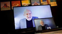 Lula vê Brasil desgovernado e diz que vai apoiar quem enfrentar Bolsonaro