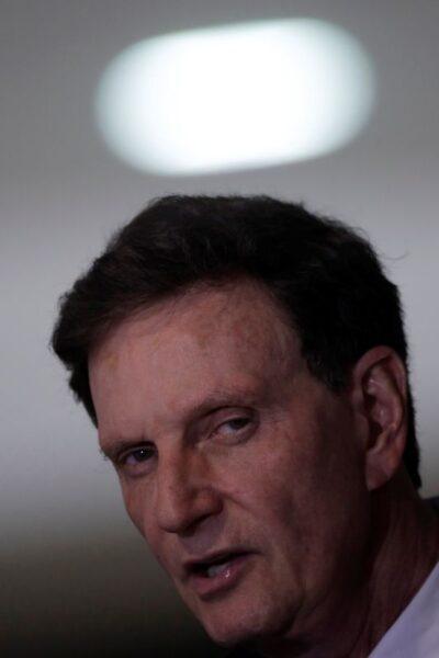 TRE do Rio de Janeiro torna Crivella inelegível
