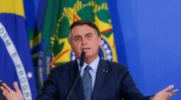 Bolsonaro diz que pode mudar de ideia e apoiar candidaturas para influenciar em eleições municipais