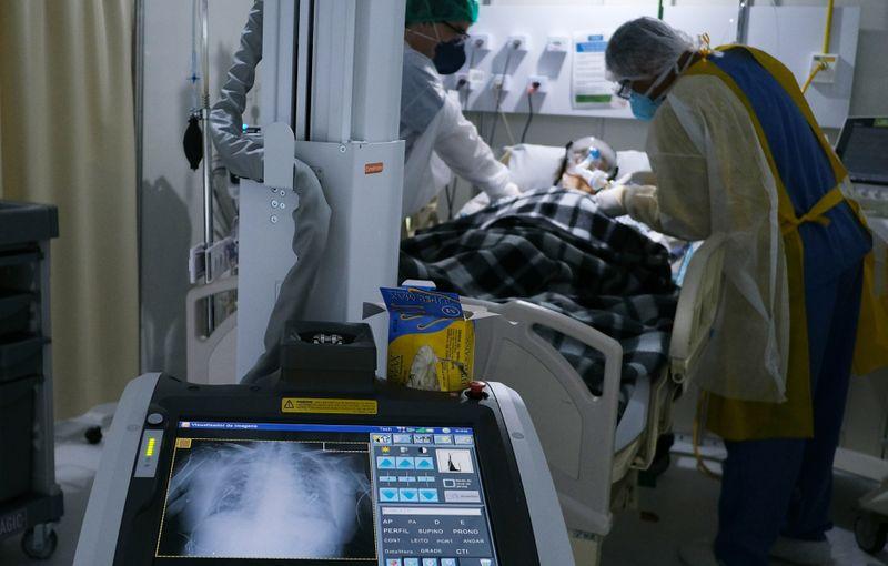 Rio de Janeiro chega a 4º secretário de Saúde estadual em meio à pandemia