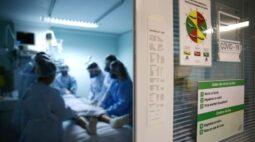 Paraná se aproxima dos 500 mil casos e 9 mil mortes por Covid-19, aponta Sesa