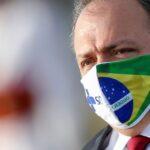 Pazzuello em Cascavel: 'Todos os brasileiros serão vacinados até o fim do ano'