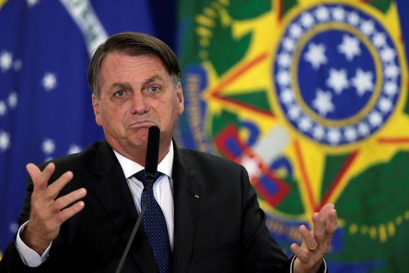 Ford queria subsídios, diz Bolsonaro sobre fechamento de fábricas