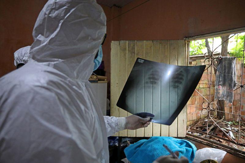 Paraná confirma mais 237 mortes e 4.510 novos casos de Covid-19
