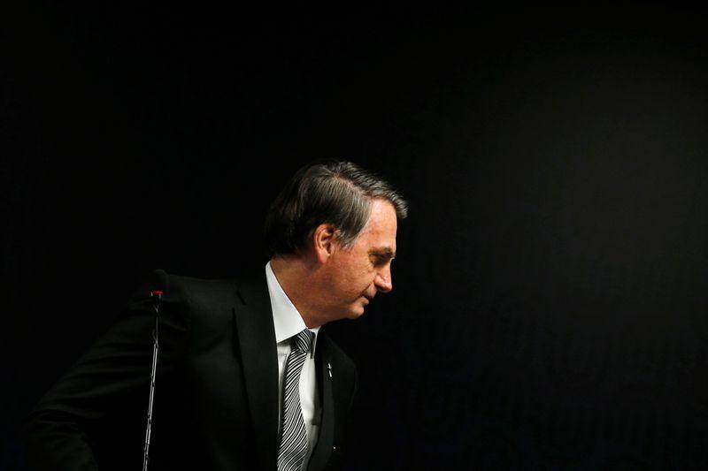 Bolsonaro passa por exames de rotina no Hospital das Forças Armadas, diz Secom