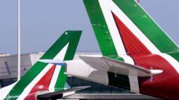 Itália suspende voos do Brasil após nova variante do coronavírus