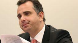 Rodrigo Pacheco lança candidatura para comandar Senado e promete independência e combate à epidemia