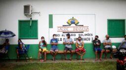 Brasil registra 1.192 novas mortes por Covid-19 e total chega a 211.491