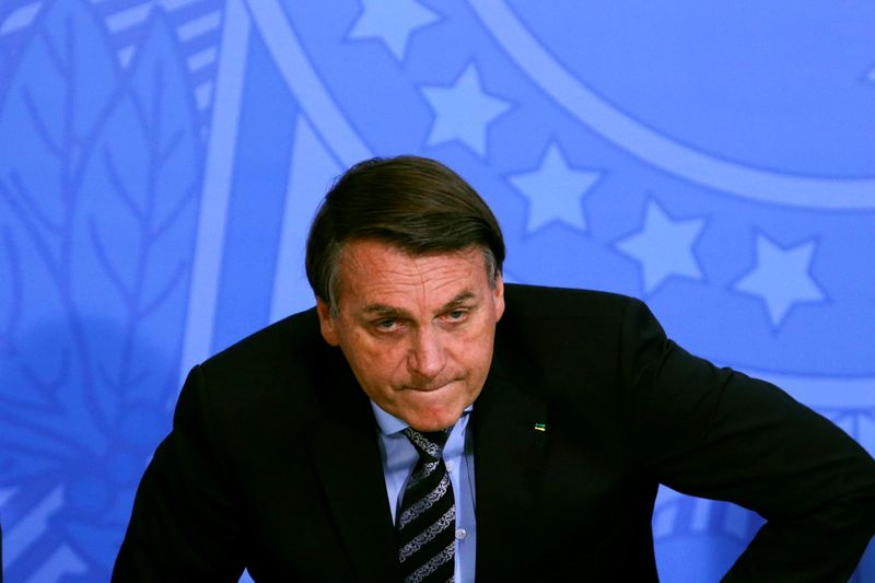 Datafolha mostra que impeachment de Bolsonaro é rejeitado por 53% e apoiado por 42%