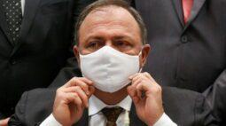 PGR pede a STF abertura de inquérito contra Pazuello por suposta omissão no enfrentamento a Covid-19 em Manaus