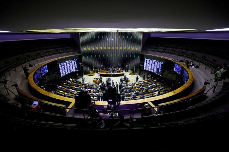 Candidatos à presidência da Câmara contam votos e avaliam queda na popularidade de Bolsonaro