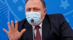 STF abre inquérito contra ministro da Saúde por gestão da pandemia de Covid em Manaus