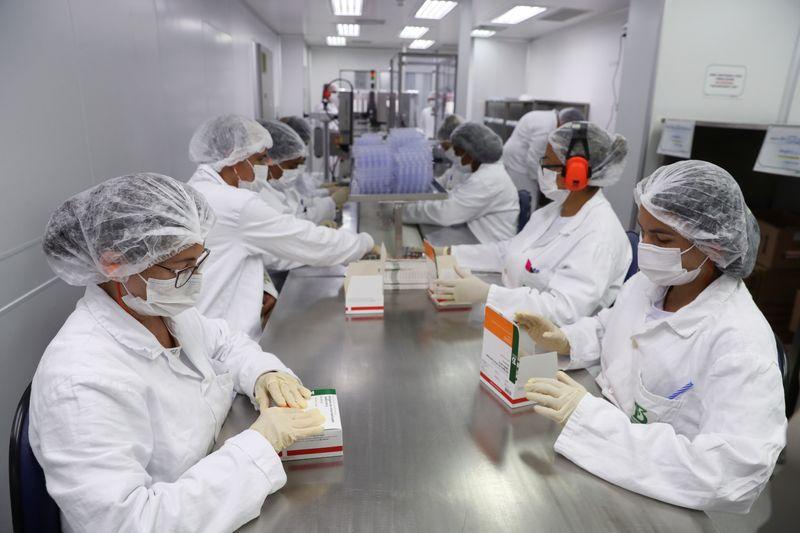 Butantan priorizará outros países se ministério não manifestar interesse por lote adicional de vacinas