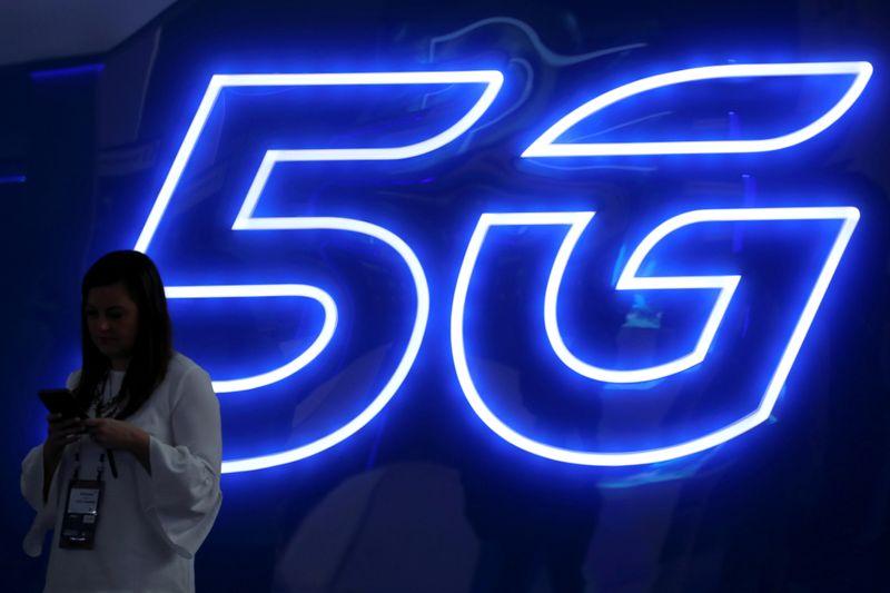 Candidatas no leilão 5G terão que assumir expansão da rede de internet no Brasil